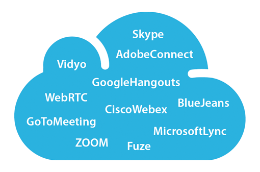 Broad web + cloud application compatibility